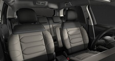 New SUV Citroën C3 Aircross Ambiance Hype Grey