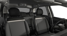 New SUV Citroën C3 Aircross - Ambiance Serie