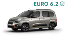 Nowy Citroën Berlingo